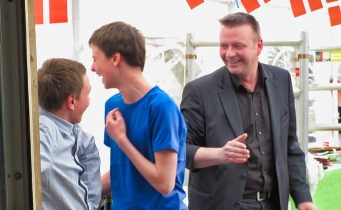 to drenge griner